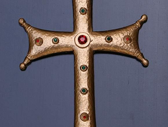 Cruz Medieval (Réplica)