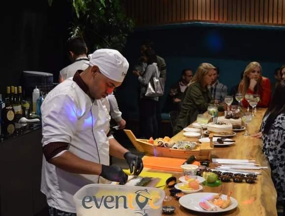 Eventoc  Food Show