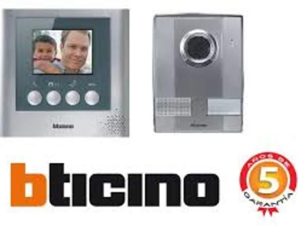 Técnicos Intercomunicadores Vídeo/porteros, camara