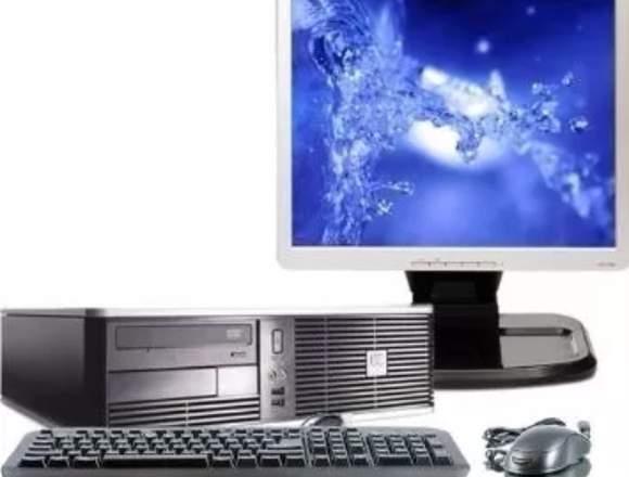 Computadores café internet o colegios