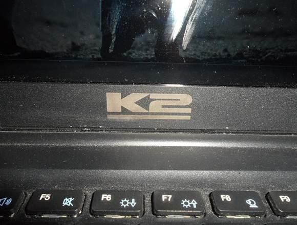 Vendo Lapto K2 Clon de lenovo...