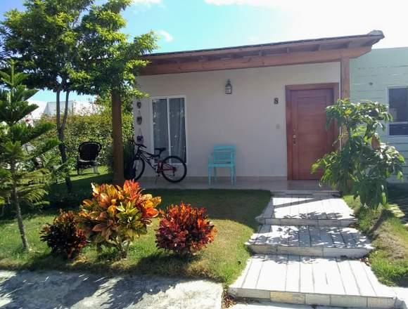 Se vende casa en Punta Cana Ciudad La Palma