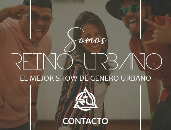 Shows de reggaetón en Bogotá - Músicos y grupos