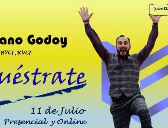 CLASE MUESTRATE DE MARIANO GODOY