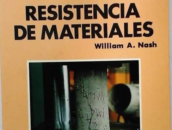 RESISTENCIA DE MATERIALES.