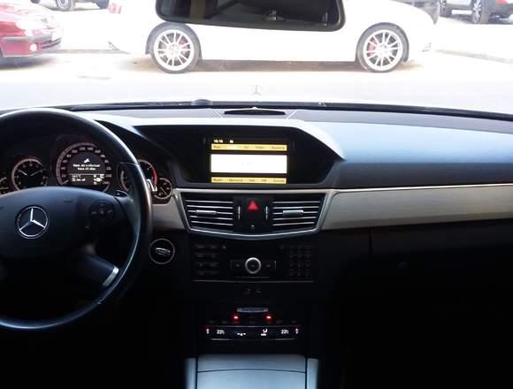 PRECIOS MERCEDES BENZ  E350 CDI