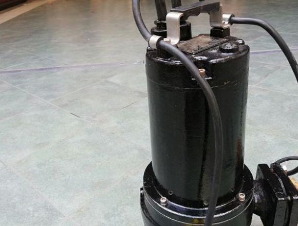 Reparacion bombas de agua centrifugas, sumergibles