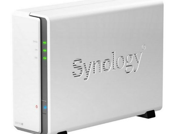 Vendo Synology Ds115j