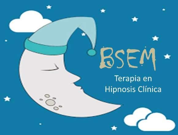 Terapia en Hipnosis Clínica