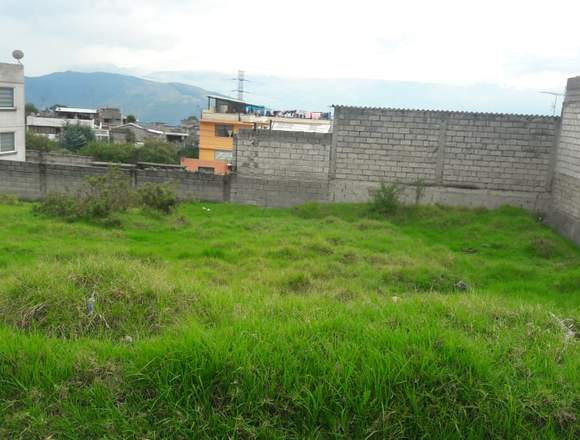 Terreno Sector Monserrat