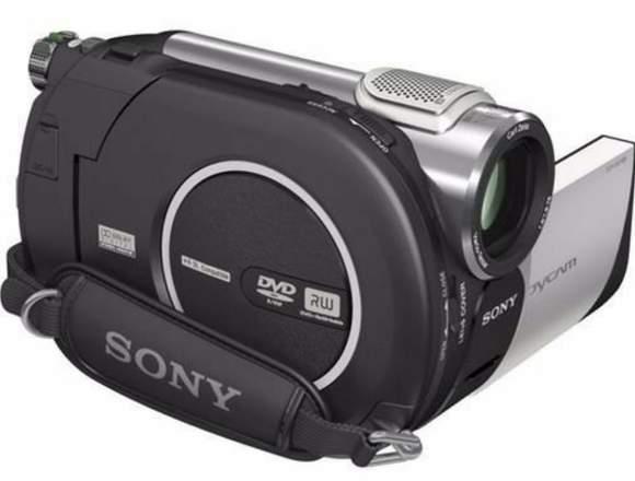 Encuentra Videocámara Sony Handycam Dcr Dvd