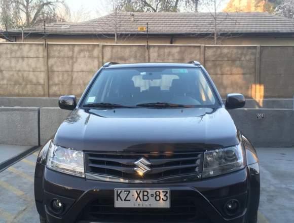 Suzuki Gran Nomade 2019