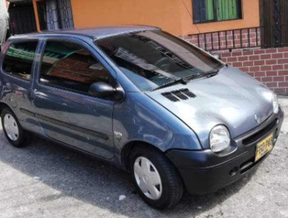 Se vende Renault twingo 2008