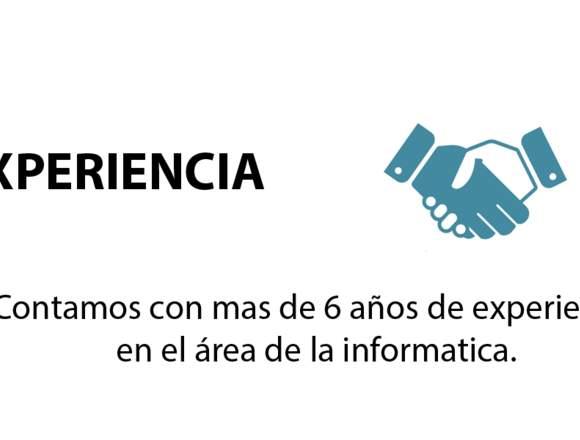 Desarrollo de Plataformas Digitales | TECNICOM