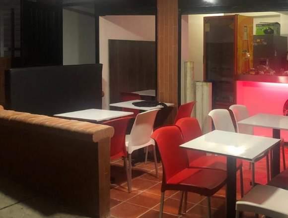 Venta negocio de comidas rápidas- Pereira