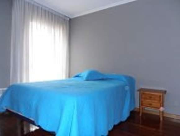 Se vende piso amueblado 3 dormitorios  Progreso