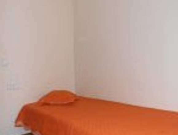 Alquilo piso amueblado 3 dormitorios zona Progreso