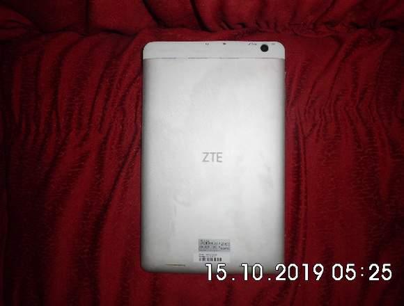 Zte Tablet Telefono E10q 1gb Ram/16gb Rom
