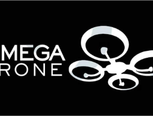 Capacitacion de drones - Omega Drone