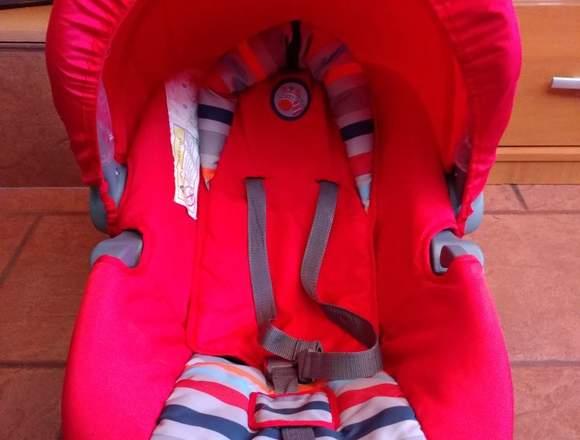 Huevito y/o Silla de Auto Bebesit