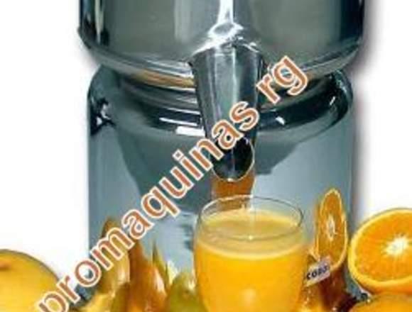 exprimidor naranjas manual