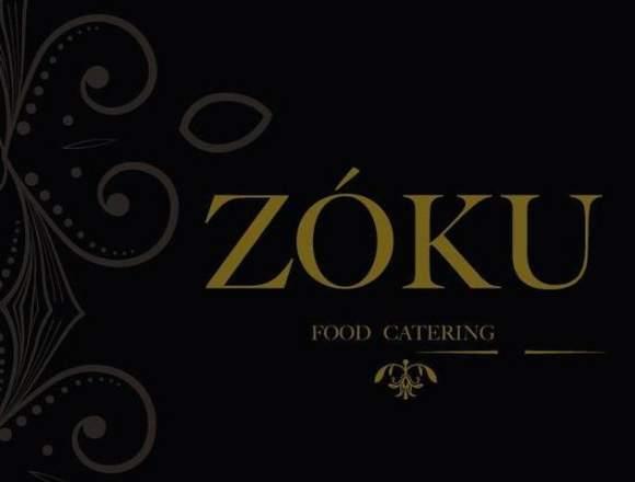 Zóku Food Catering