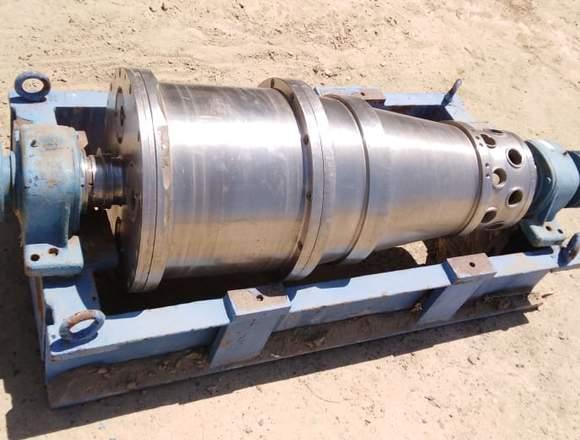 Centrifuga Alfa Laval NX-314