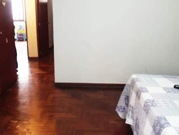 SE VENDE CASA EN CHORRILLOS