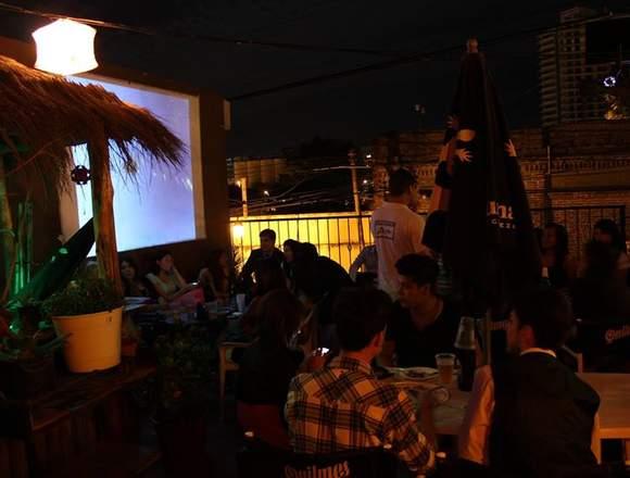 Resto Bar Completo En Zona Puerto Norte Rosario