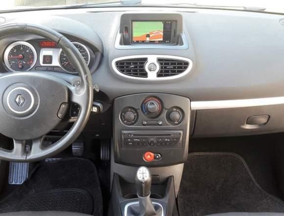 RENAULT - CLIO TOM TOM EDITION 1. 5 DCI