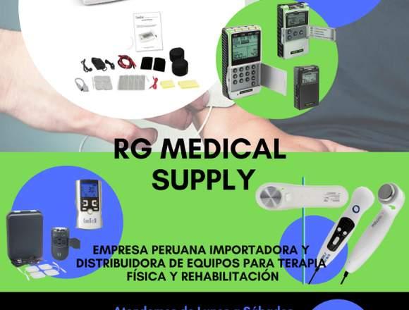 RG MEDICAL SUPPLY (TENS)
