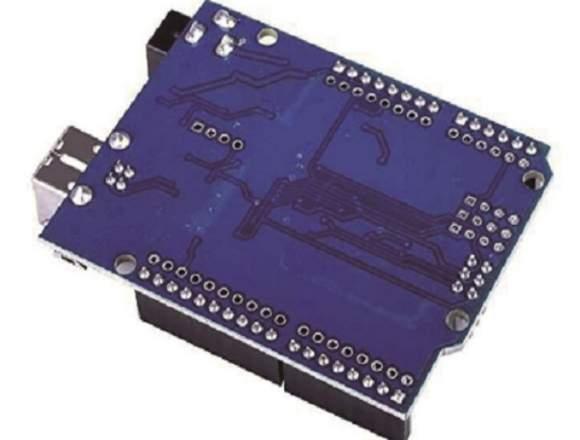 Arduino UnoCh340(version Compatible) Con Cable Usb