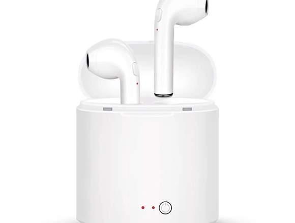 Audífonos Bluetooth EarPods i7S