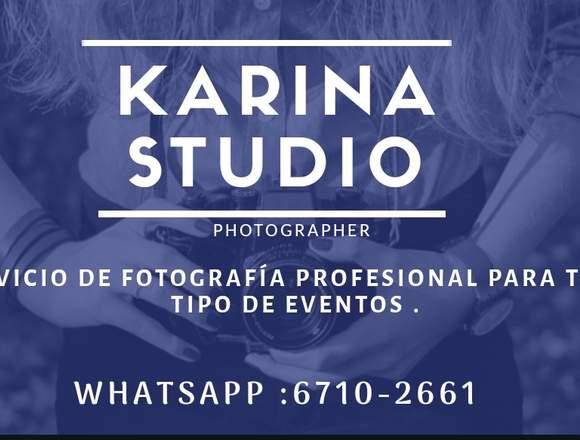 Fotografo profesional para eventos de todo tipo