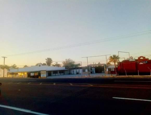 Rancho San Lorenzo en venta
