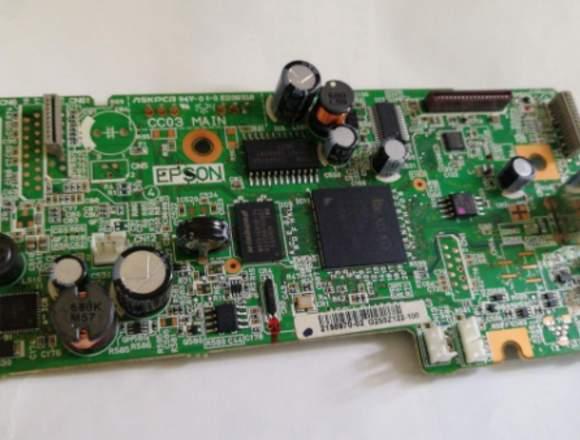 Tarjeta Lógica Epson L355