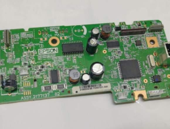 Tarjeta Lógica Epson L380