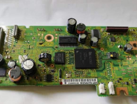 Tarjeta Logica Epson L800