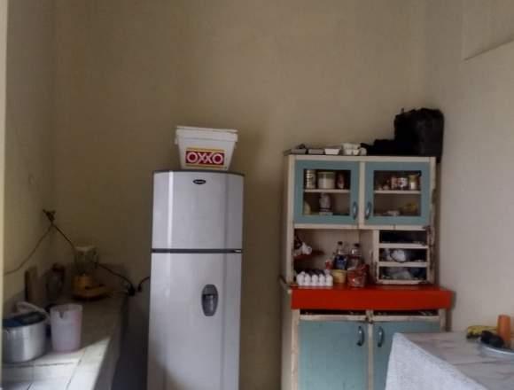 Amplia casa a pocos mins del Parque Morelos