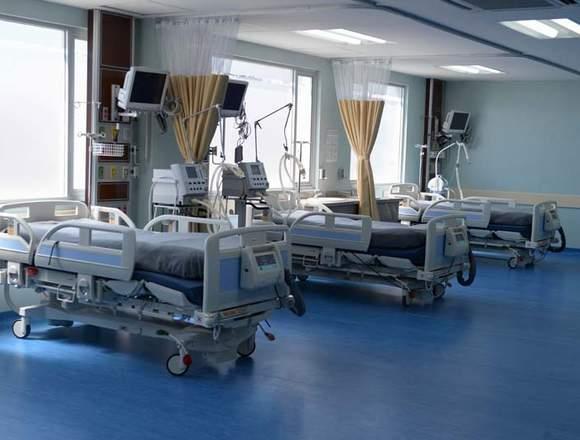PISOS DE VINIL PARA HOSPITALES