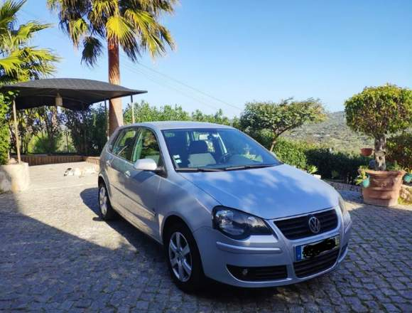 Volkswagen Polo 1.2 Play and Go