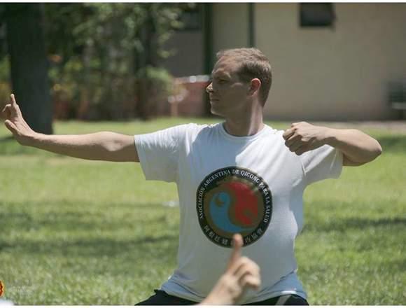 Chi Kung Terapeutico