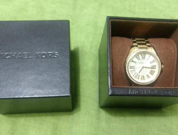 Reloj Michael Kors MK6184 gold