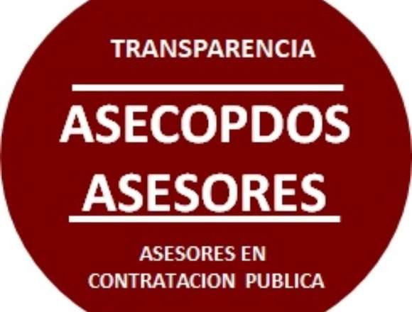 ADMINISTRADOR SECOP II - LICITACIONES - SECOP II