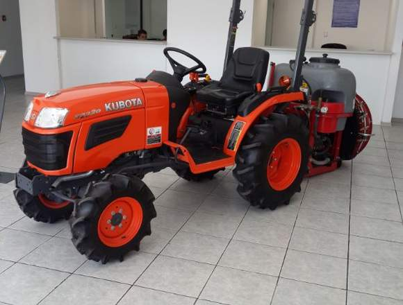 Tractor Agricola Kubota B2320