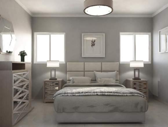 Apartamentos muy cómodos a tu disponibilidad