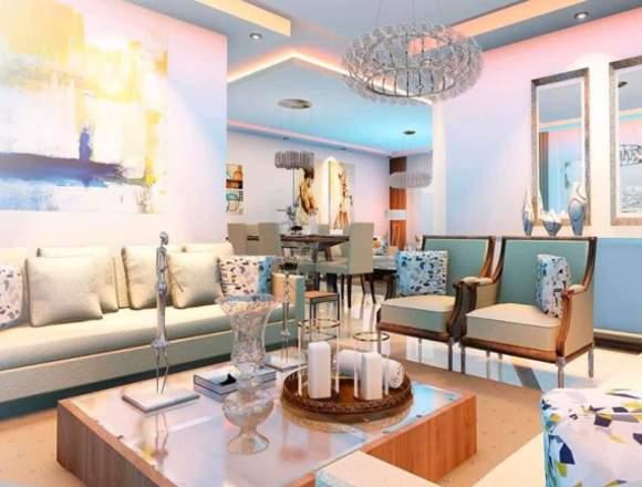 Excelentes apartamentos!!!