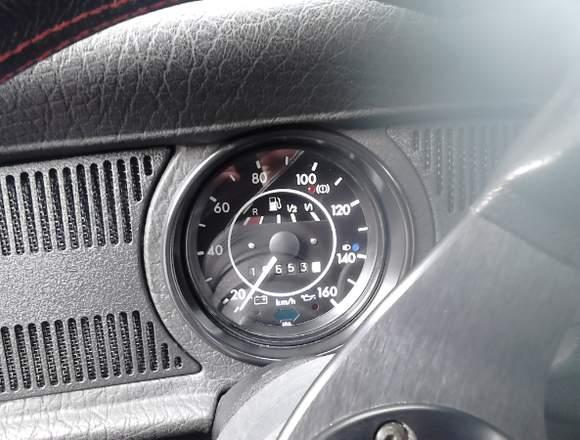 VW Sedan 2004 Edición Especial