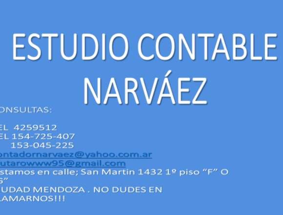 ESTUDIO CONTABLE NARVÁEZ