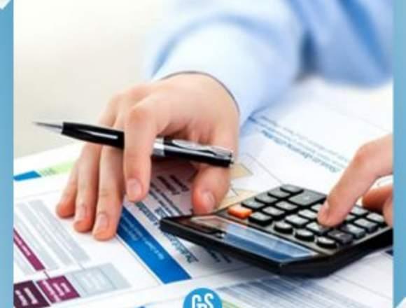 Sistema Contable, Administrativo y Financiero